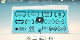 """A curta-metragem Aquametragem, realizada por Marina Lobo, venceu o prémio da categoria """"Proteger o nosso planeta"""", no Festival de Filmes ODSs em Ação."""